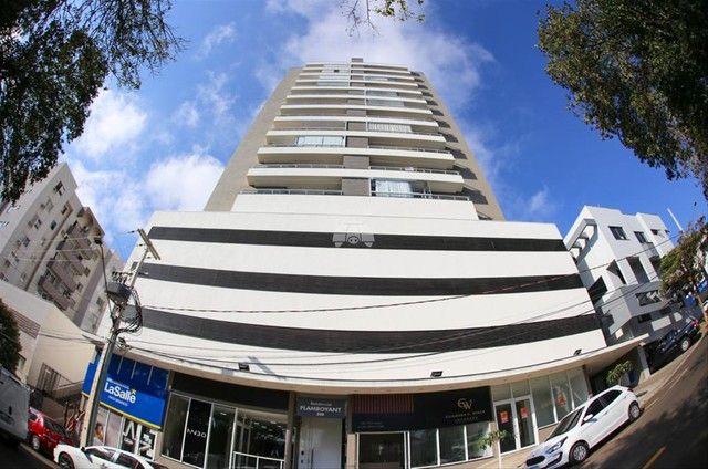 Apartamento à venda com 3 dormitórios em Centro, Pato branco cod:937283
