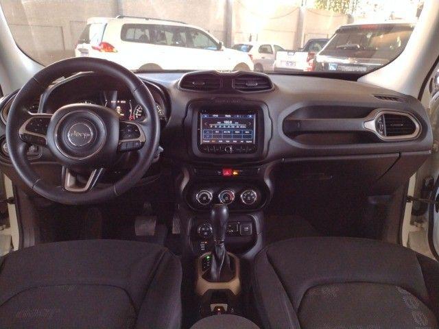 Jeep Renegade Sport 2.0 4x4 Automático a Diesel Fone (93)9. *Alan vendedor  - Foto 11
