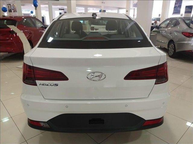Hyundai Hb20s 1.0 12v Evolution - Foto 5