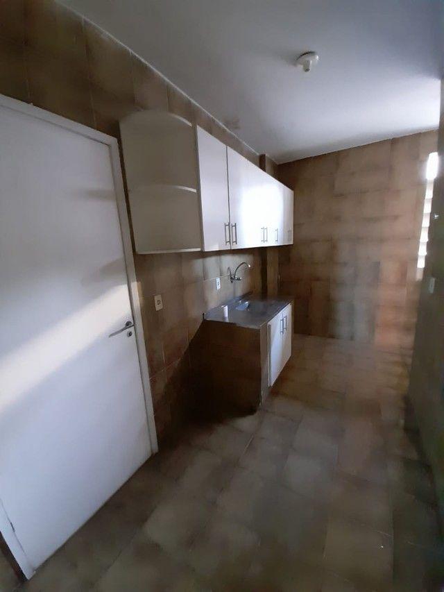 Apartamento para aluguel tem 108 metros quadrados com 3 quartos em Aldeota - Fortaleza - C - Foto 8