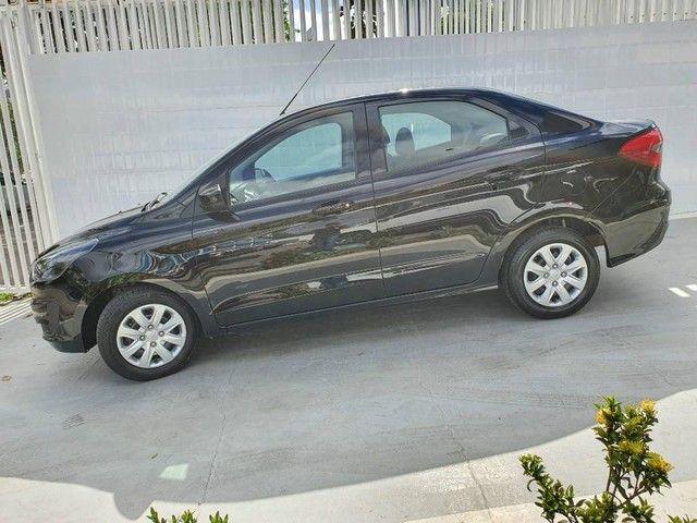 Ford KA  SE 1.0 SD C - Foto 6