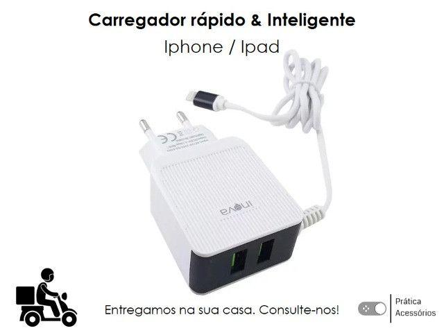 Carregador para Iphone