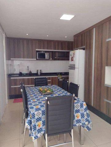 Casa com 3 dormitórios à venda, 70 m² por R$ 450.000 - 23 de Setembro - Várzea Grande/MT - Foto 12