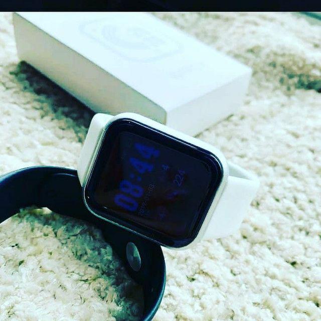 Kit 2 smartwatchs d20 preço de atacado ultimas peças