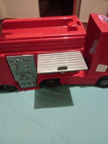 Carro de bombeiro - Foto 2