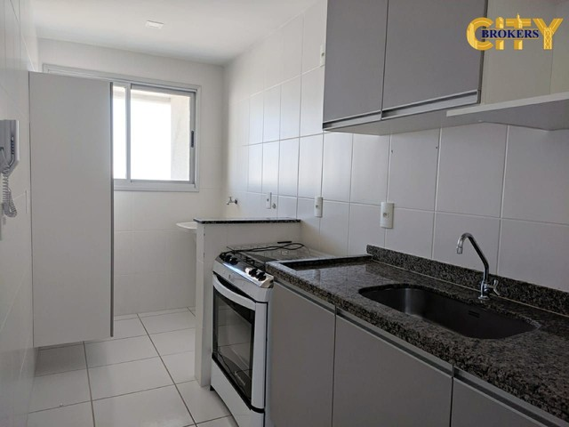 Apartamento Mobiliado Jardim Olivia - Foto 5