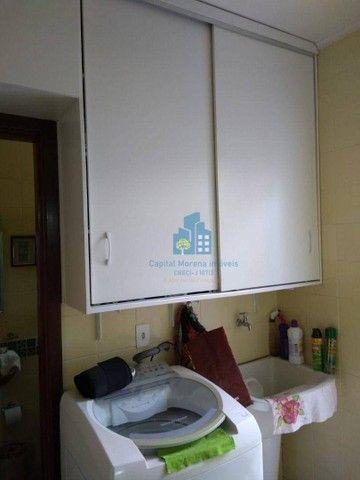 Casa com 3 dormitórios à venda, 161 m² por R$ 780.000,00 - Vila Giocondo Orsi - Campo Gran - Foto 13