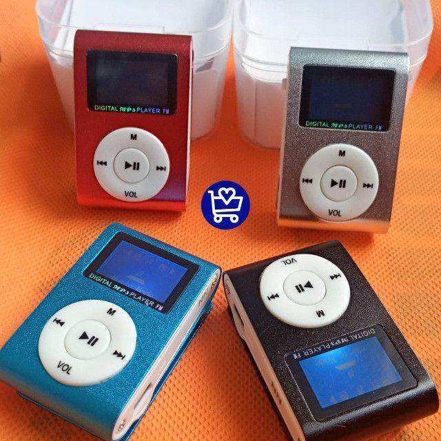 MP3 Player (entrega grátis)