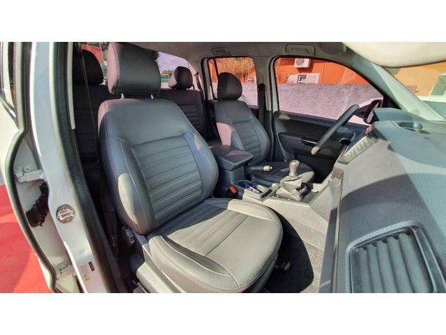 Volkswagen Amarok CD 4X4 SE  - Foto 5