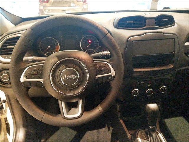 JEEP RENEGADE 1.8 16V FLEX STD 4P AUTOMÁTICO - Foto 5