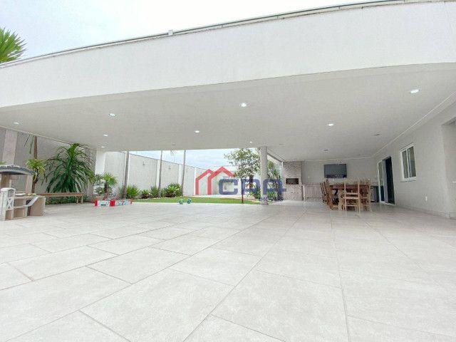 Casa com 4 dormitórios à venda, 383 m² por R$ 2.500.000,00 - Jardim Provence - Volta Redon - Foto 10