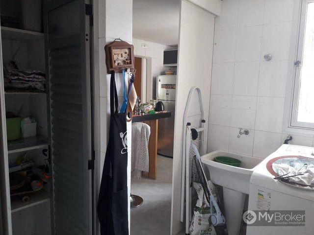Apartamento com 4 dormitórios à venda, 120 m² por R$ 800.000,00 - Setor Nova Suiça - Goiân - Foto 17