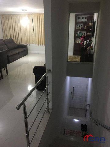 Casa com 3 dormitórios à venda, 180 m² por R$ 850.000,00 - Jardim Belvedere - Volta Redond - Foto 6