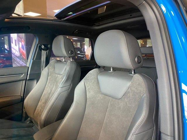Audi Q3 2021, 1.4 35 TFSI BLACK S LINE S TRONIC, apenas 3.000 km, configuração exclusiva  - Foto 15
