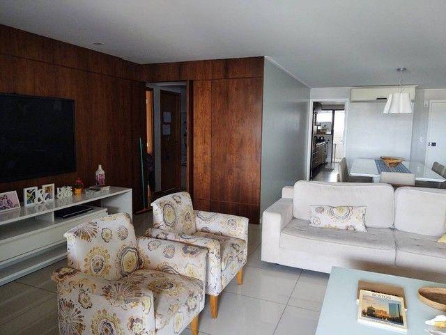 Apartamento no Costa Amalfitana ed. Capri a venda possui 178 m2 com 3 quartos em Jatiúca e