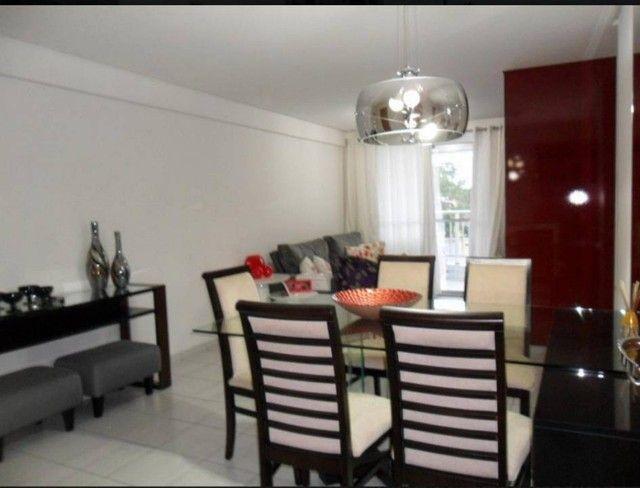 Apartamento 3 quartos no Farol