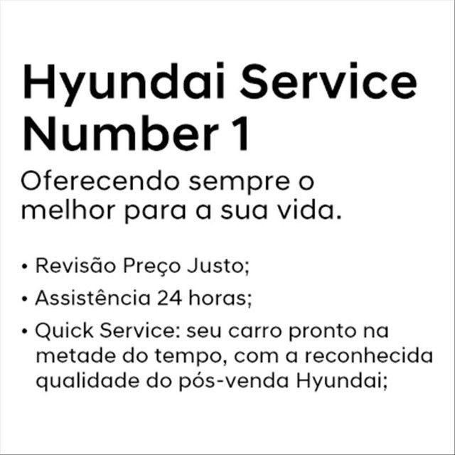 Hyundai Creta 1.6 16v Limited - Foto 10