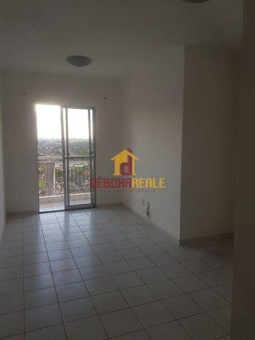 Apartamento de 3/4 sendo 1 suite no Total life  - Foto 3