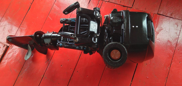 Motor de polpa - Foto 2