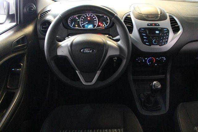 Ford Ka 1.0 SE (Flex) - Foto 11