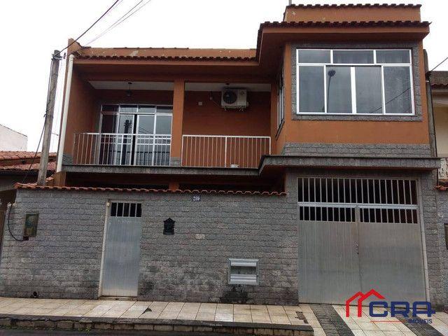 Casa com 4 dormitórios à venda, 107 m² por R$ 450.000,00 - Santo Agostinho - Volta Redonda