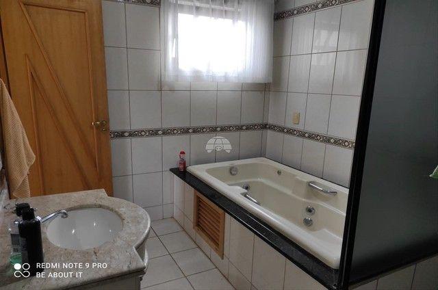 Casa à venda com 3 dormitórios em Pinheiros, Pato branco cod:937260 - Foto 15