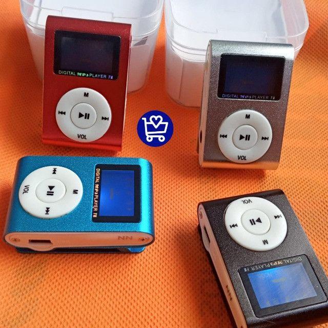 MP3 Player (entrega grátis) - Foto 4