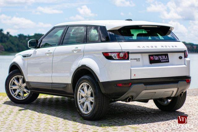 Land Rover Evoque Pure psd (Gaso) Auto - Foto 8