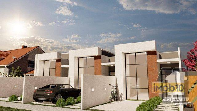 Casa nova a venda no Portal da Foz - Foto 5