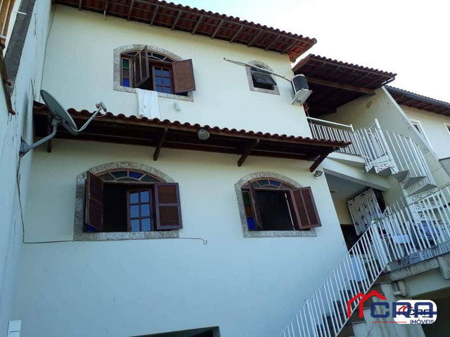 Casa com 3 dormitórios à venda, 300 m² por R$ 600.000,00 - Jardim Suíça - Volta Redonda/RJ - Foto 18