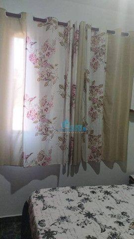 Apartamento com 2 dormitórios à venda, 67 m² por R$ 230.000,00 - Saboó - Santos/SP - Foto 15