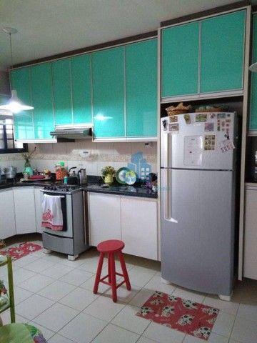 Casa com 3 dormitórios à venda, 161 m² por R$ 780.000,00 - Vila Giocondo Orsi - Campo Gran - Foto 6