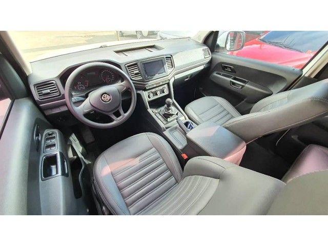 Volkswagen Amarok CD 4X4 SE  - Foto 10
