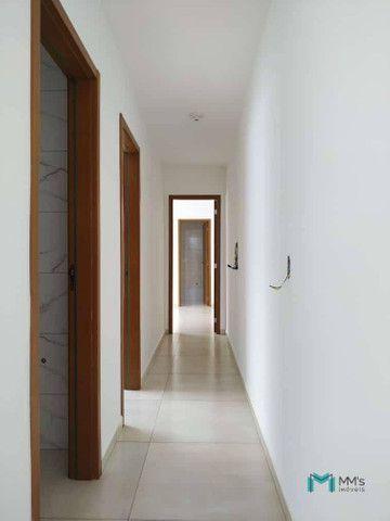 Ótima casa a venda no bairro Belmonte - Foto 4