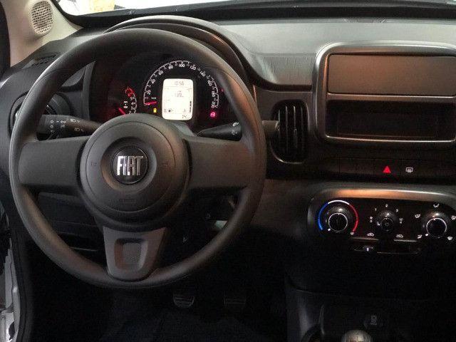 Fiat Mobi Like - Foto 9