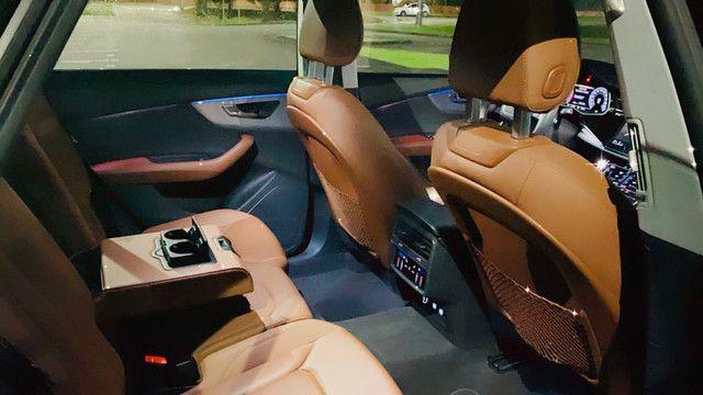 Audi Q8 com cheirinho de novo - Foto 6