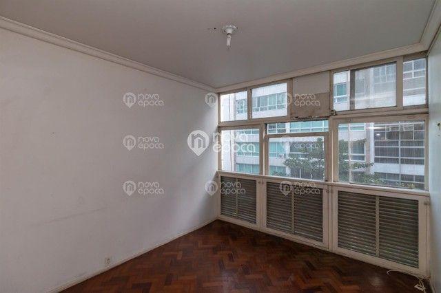 Apartamento à venda com 3 dormitórios em Copacabana, Rio de janeiro cod:LB3AP56680 - Foto 11