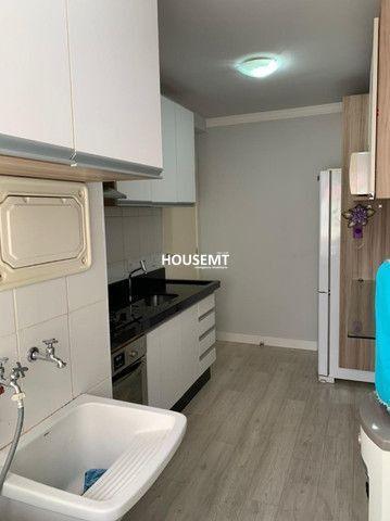 Apartamento 2 quartos com planejados proximo ao Centro Politico - Foto 18
