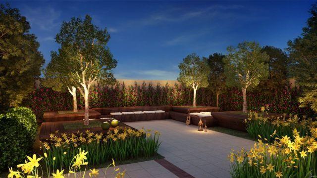 Apartamento 152,02m² Living Garden Residencial Guararapes - Foto 8