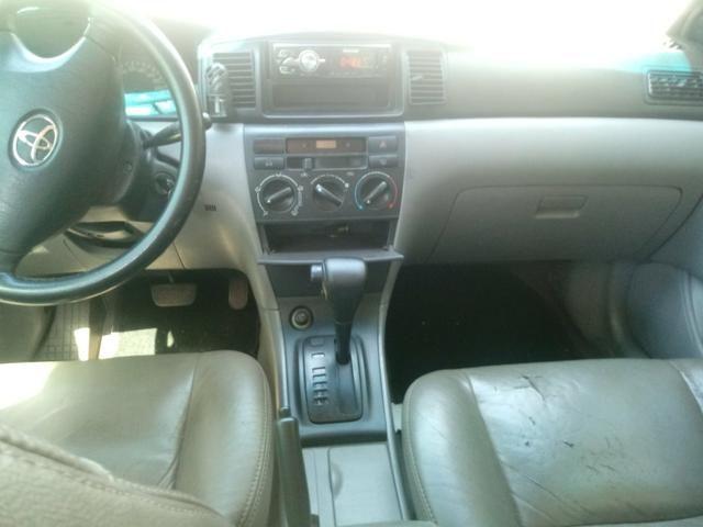 Corolla 2004 /2005