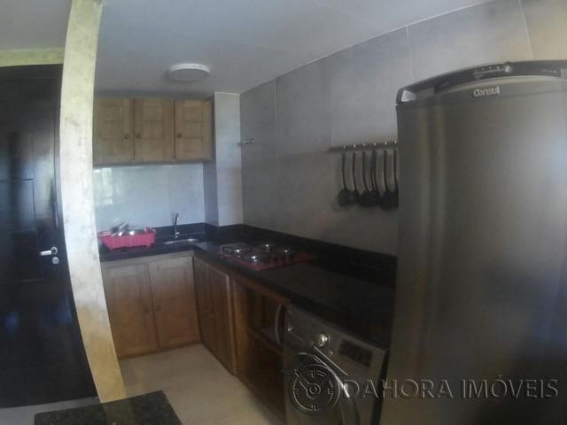 V.1595 - Apartamento no Carecas Beach em Ponta Negra