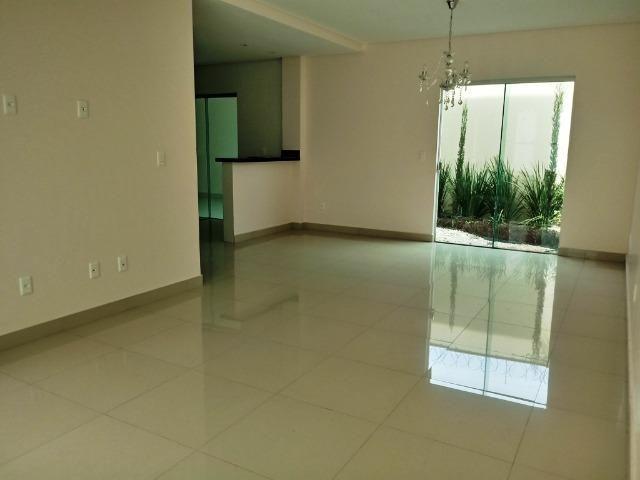 Casa em Condomínio Fechado Jardim Imperial Aparecida de Goiânia - Foto 8