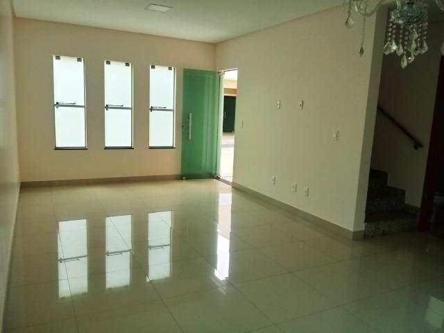 Casa em Condomínio Fechado Jardim Imperial Aparecida de Goiânia - Foto 2