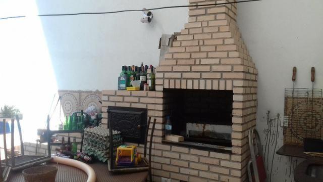 Setor Sul QD 03, Casa Nova 3qts (1suíte) churrasqueira piscina lote 312m² - Foto 15