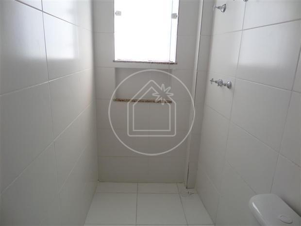Apartamento à venda com 3 dormitórios em Bancários, Rio de janeiro cod:858918 - Foto 6