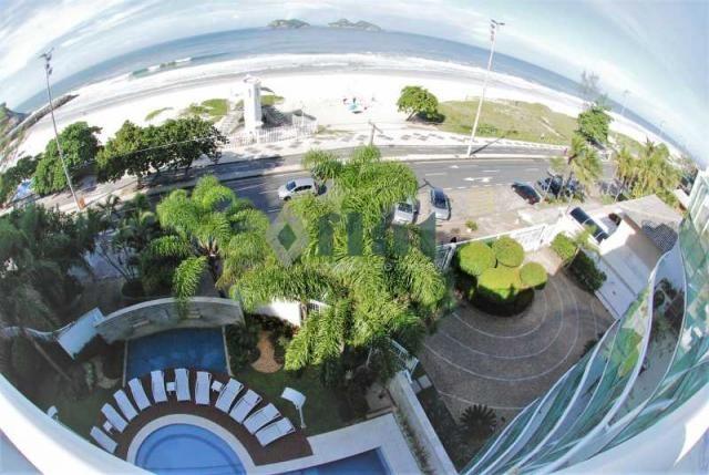 Apartamento à venda com 2 dormitórios em Barra da tijuca, Rio de janeiro cod:FLCO20001 - Foto 5