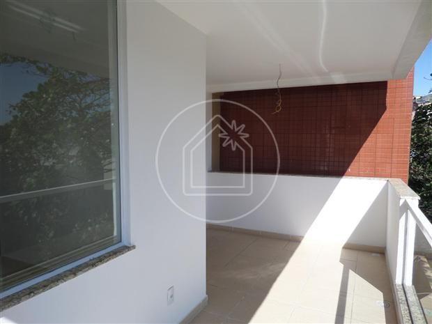 Apartamento à venda com 3 dormitórios em Bancários, Rio de janeiro cod:858918 - Foto 2