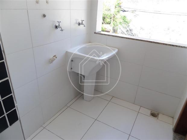 Apartamento à venda com 3 dormitórios em Bancários, Rio de janeiro cod:858918 - Foto 20