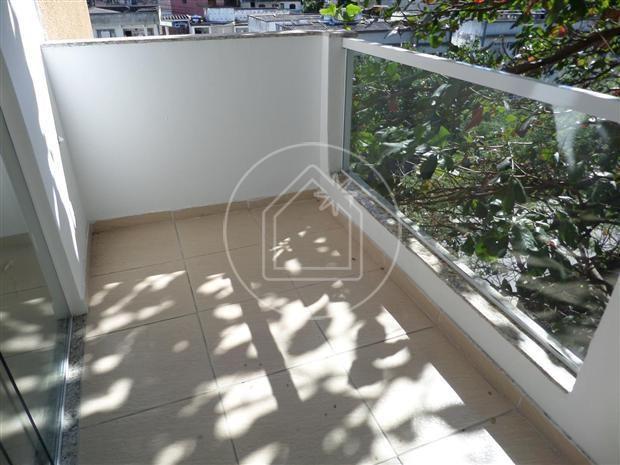 Apartamento à venda com 3 dormitórios em Bancários, Rio de janeiro cod:858918 - Foto 11