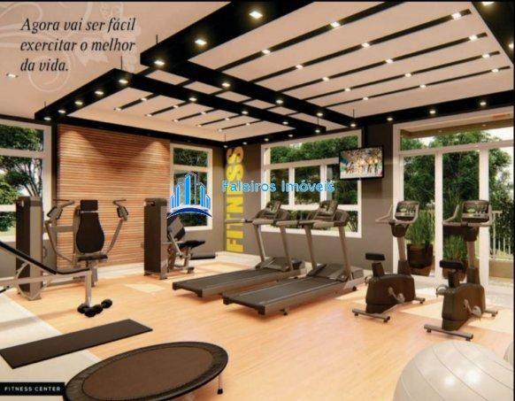 Lançamento Apartamentos 2 suítes Nova Ribeirania - Apartamento em Lançamentos no... - Foto 6